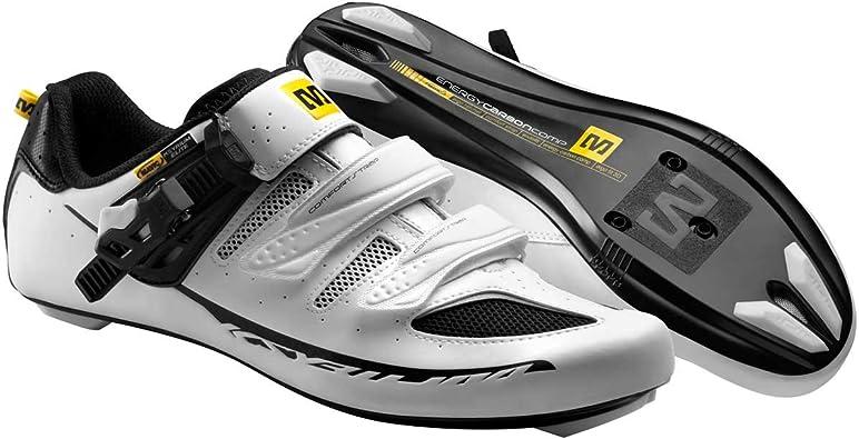 Mavic Ksyrium Elite - Zapatillas ciclismo carretera para hombre ...