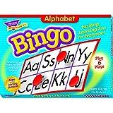TREND enterprises, Inc. Alphabet Bingo Game
