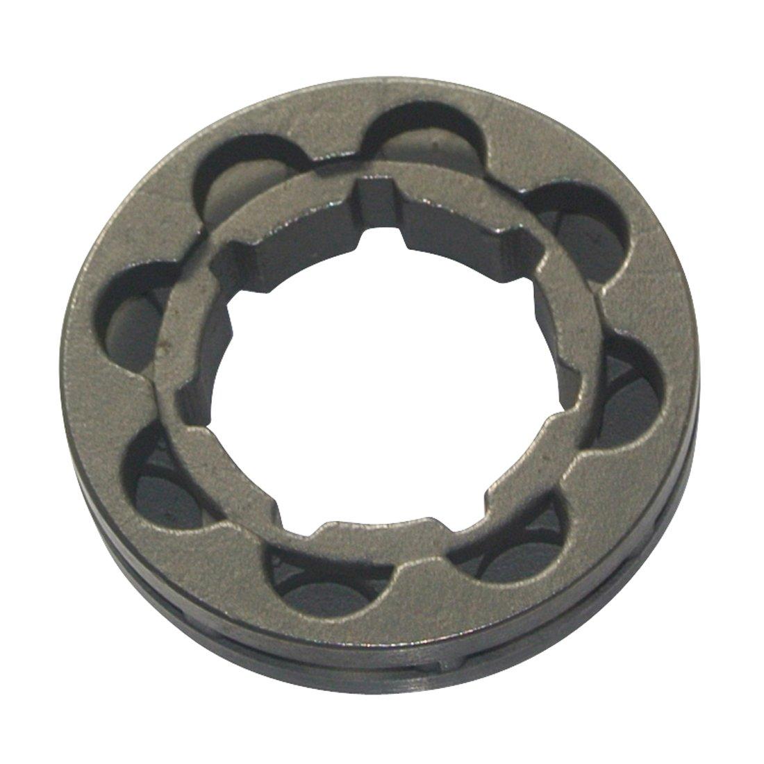 New 3//8-8 8 Teeth 7 Spline Chain Sprocket Rim For STIHL MS880 088 090 HUSQVARNA 394