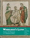 Wheelock's Latin, 6th Revised Edition