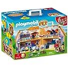 Playmobil My Take Along Pet Clinic