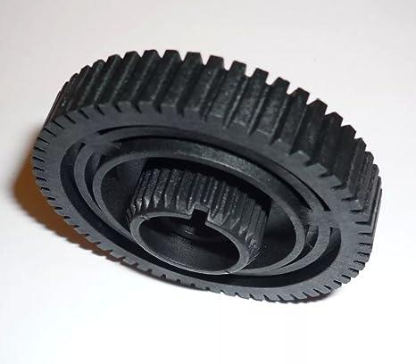 Autoparts - Engranaje Corona servomotor actuador Transferencia BMW X3 E83 X5 E53 E70 X6 E71