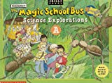 img - for The Magic School Bus Science Explorations A (Scholastic Skills Books) book / textbook / text book