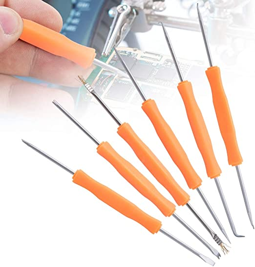 Solder assist tools