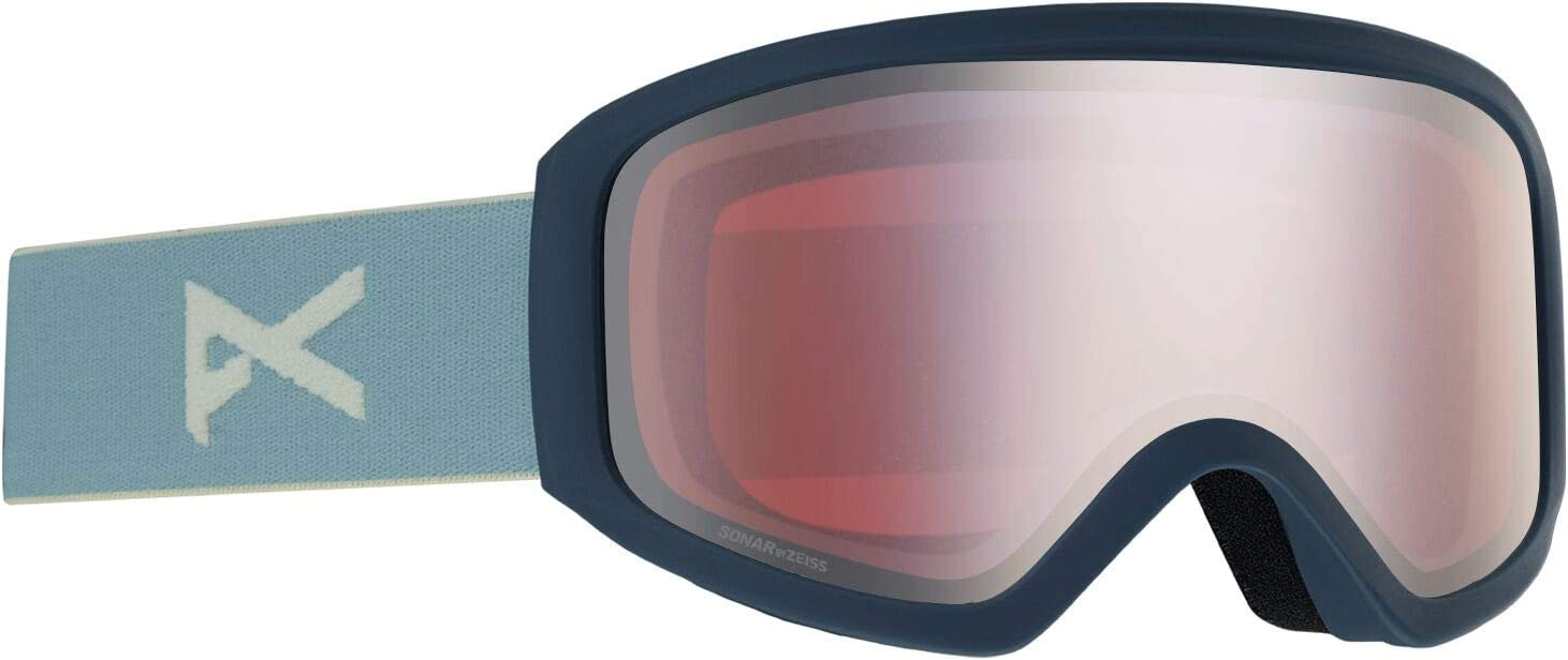 Anon Women's Anti-Fog Ski/Snowboard Insight Goggle