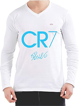 d0d5d2e85 Style Eva - Cristiano Ronaldo Printed T-Shirts Collections for Men and Women