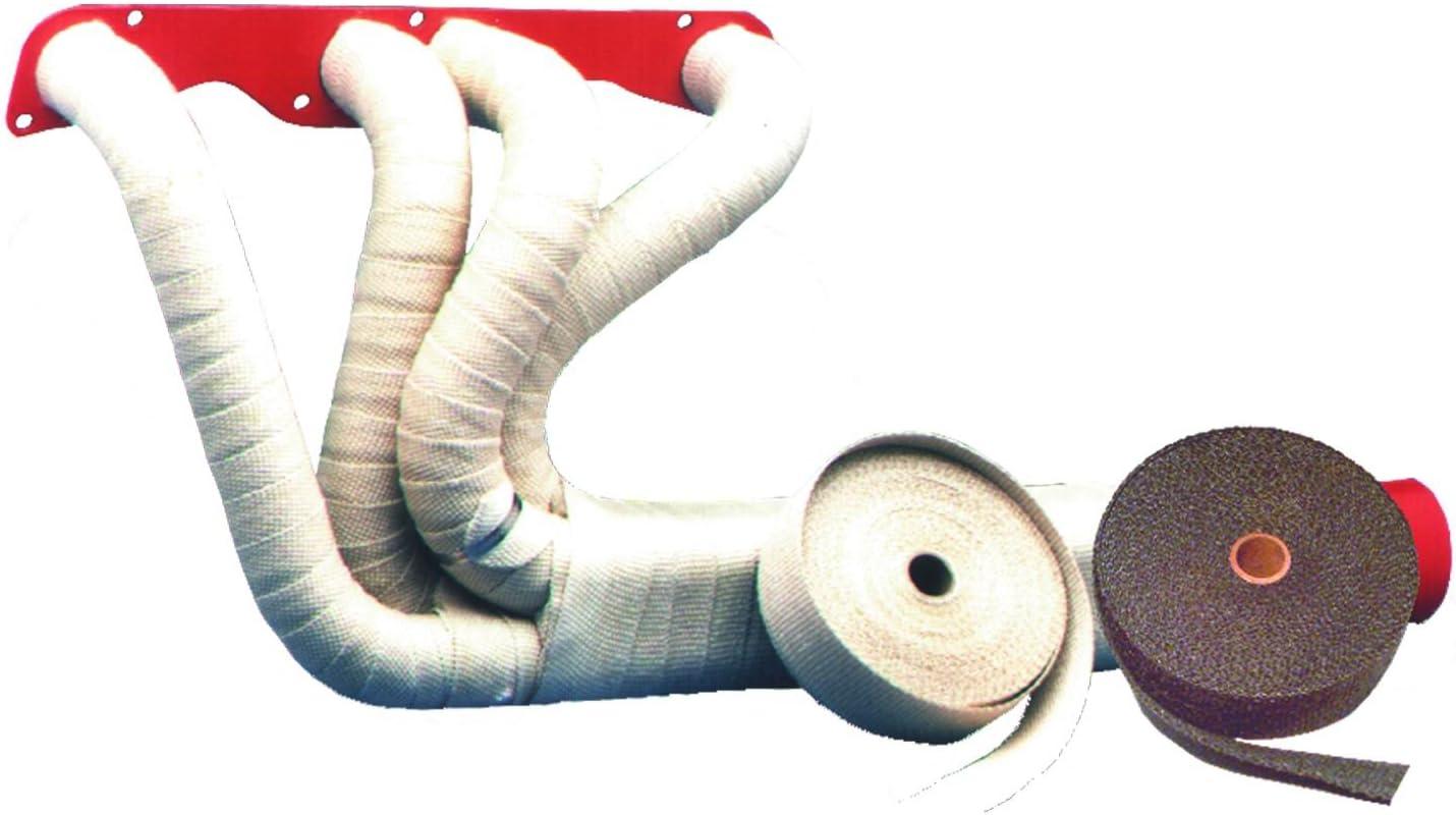 Thermo-Tec 11001 1 X 50 Exhaust Wrap