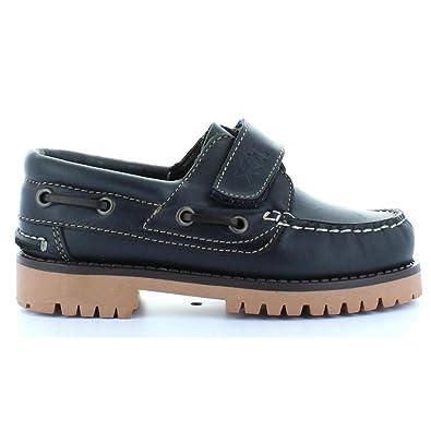 Xti Schuhe Fur Junge Und Madchen 53455 Napa Navy Amazon De Schuhe