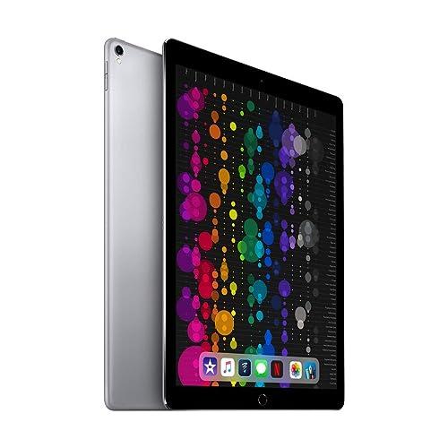 iPad Pro 12.9インチ - スペースグレイ