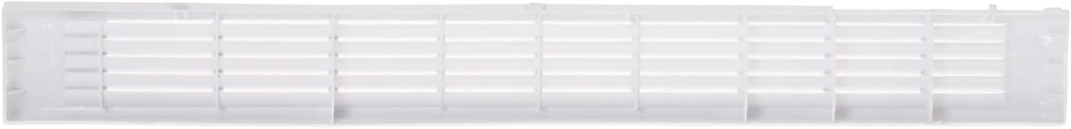 Whirlpool WB07X10968Grill Vent Replacement
