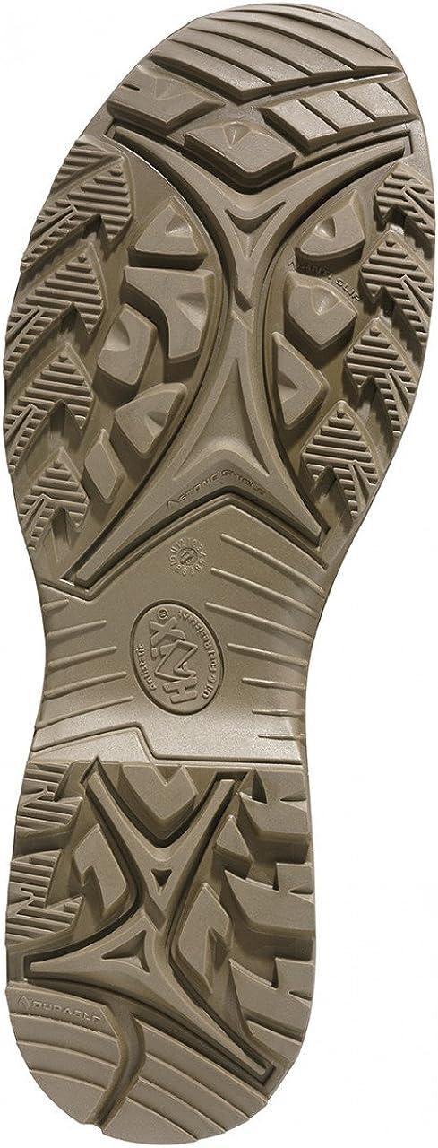 UK 10.5 Schuhgr/ö/ße:45 Farbe:beige Haix Black Eagle Athletic 2.0 GTX