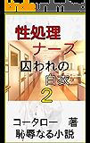性処理ナース~囚われの白衣2 (恥辱なる小説)