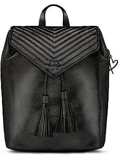 b7e14ec24a3e4 Amazon.com  Victoria s Secret Sexy Little Backpack Black  Beauty