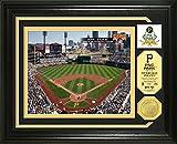 Pittsburgh Pirates Single Coin Stadium Photo Mint