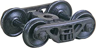 "product image for HO ASF 100-Ton Truck, 36"" C88 Smooth Wheels (2)"