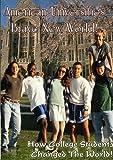 Best American Universities - American Universities Brave New World [Import] Review