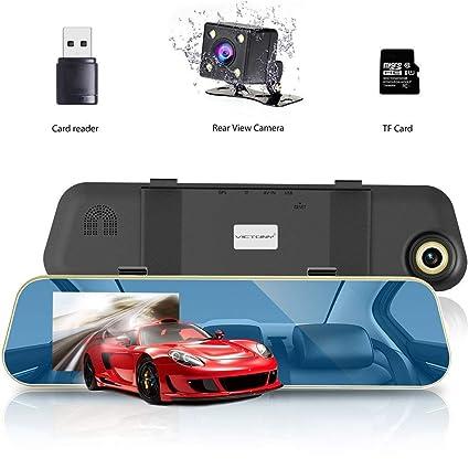 Bright Mini 1080p Auto Car Dvr 170° Wide Angle Dash Cam Video Recorder G-sensor Usb Jpg Colours Are Striking Car Video