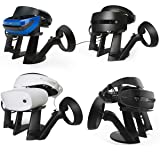 Hurricanes VR Stand Headset Display Holder and