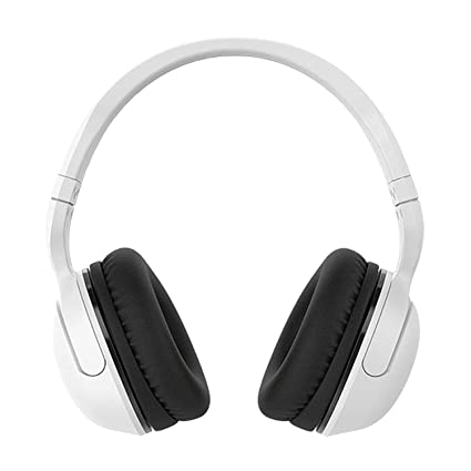 d3a0d58ddb3 Buy Skullcandy S6HSGY-378 Hesh 2.0 Headphones with Mic (White) Online at  Low Prices in India - Amazon.in