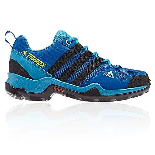 adidas Terrex Ax2r CP K, Zapatillas de Deporte Unisex Niños: Amazon.es: Zapatos y complementos