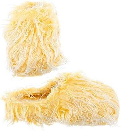 Amazon.com | Light Blue Fuzzy Slippers