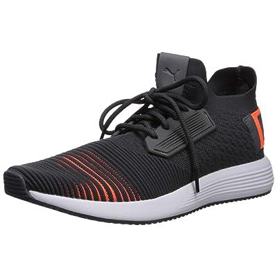 PUMA Men's Uprise Knit Sneaker   Fashion Sneakers