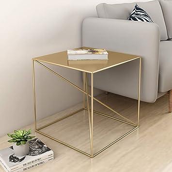 Shelf Zr Metall Beistelltisch Sofa Beistelltisch Nachttisch
