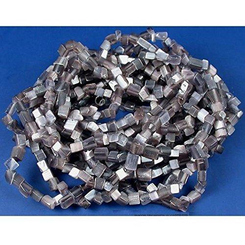 Smoke Fiber Optic Chip Beads Jewelry Beading 4 34