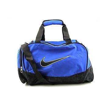 255b543937 Nike Brasilia 5 Small Duffel Grip Bag