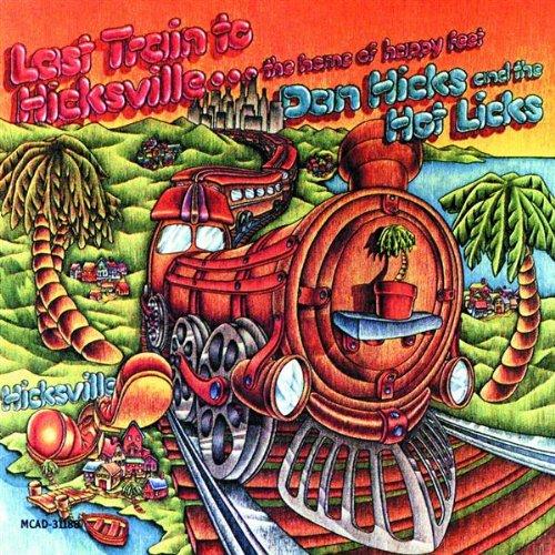 Last Train To Hicksville