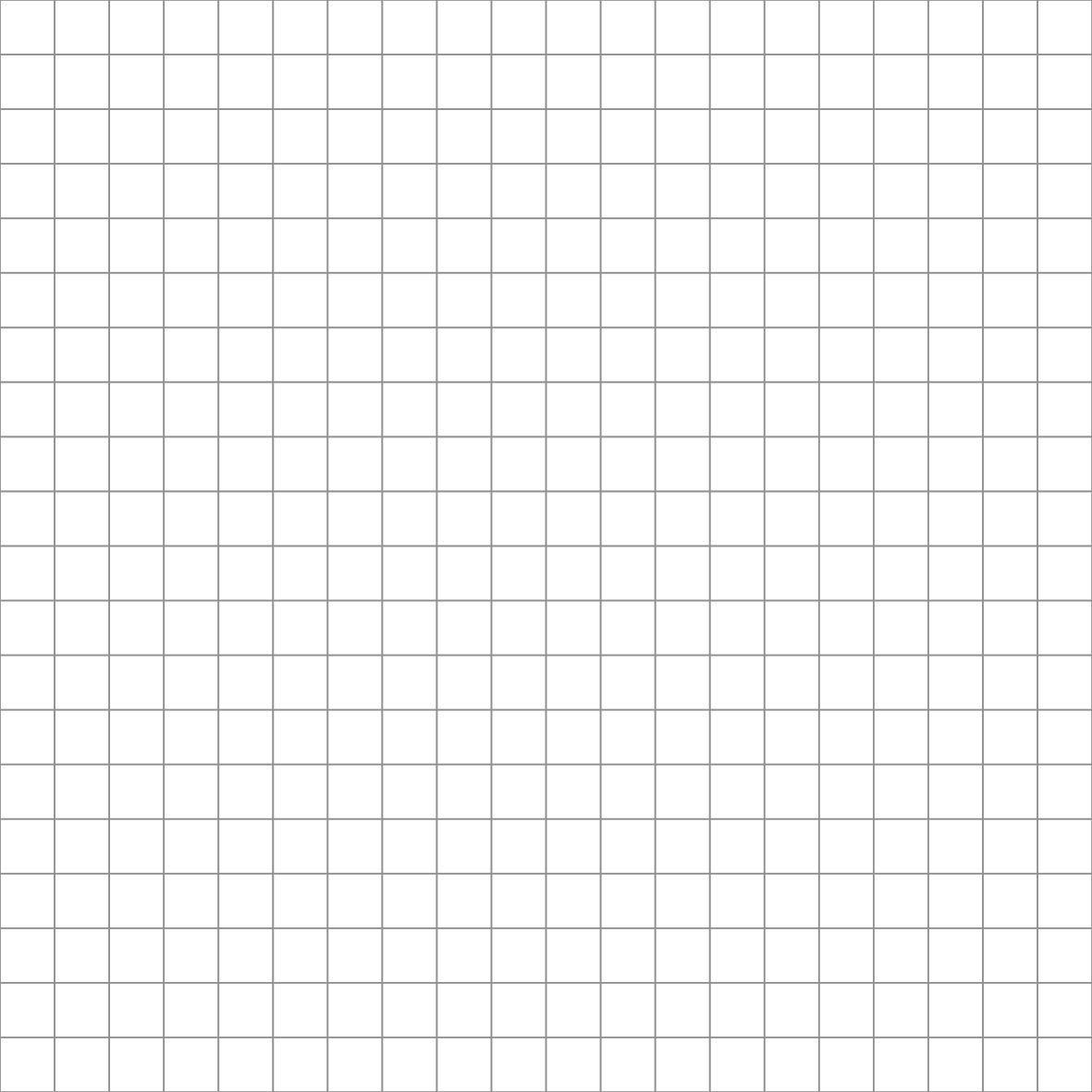 SIGEL HO260 Vade sobremesa de papel 59.5 x 41 cm 30 hojas gris cuadriculado