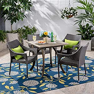 61S%2BooYo25L._SS300_ Wicker Dining Tables & Wicker Patio Dining Sets
