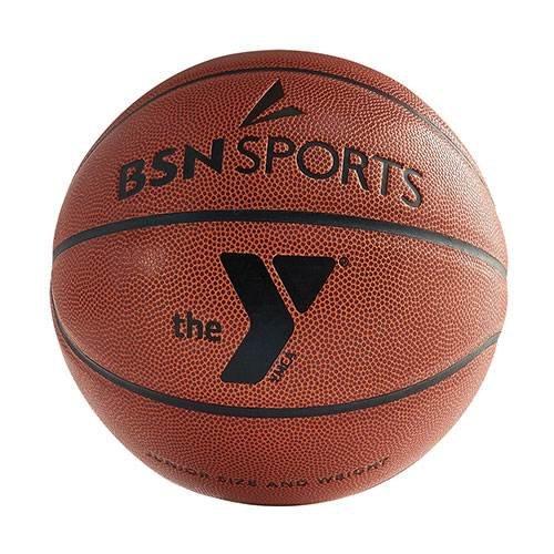 BSN YMCA Composite Basketball - Junior