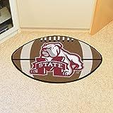 Best FanMats Fans - Team Fan Gear Fanmats Mississippi State Football Rug Review