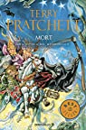 Mort par Terry Pratchett