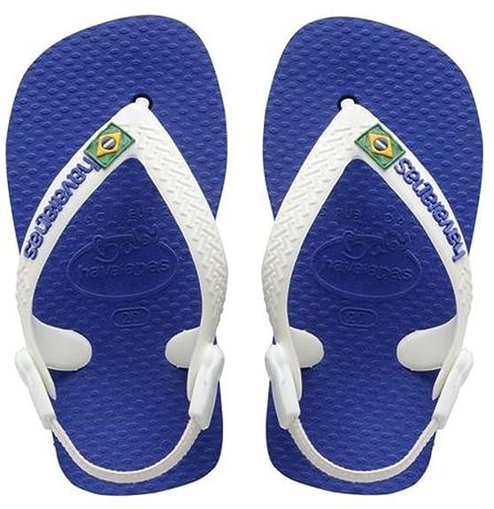 96 opinioni per Havaianas- Baby Brasil Logo Sandali Bambino