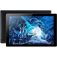 CHUWI HiPad Tablet PC Tableta Negra 10.1 Pulgadas Android 8.0 Oreo (MT6797 X27) Diez núcleos hasta 2.6GHz 1920x1200 IPS 3GB RAM 32GB ROM 7000mAh 2.4/5G WiFi Bluetooth Type c OTG