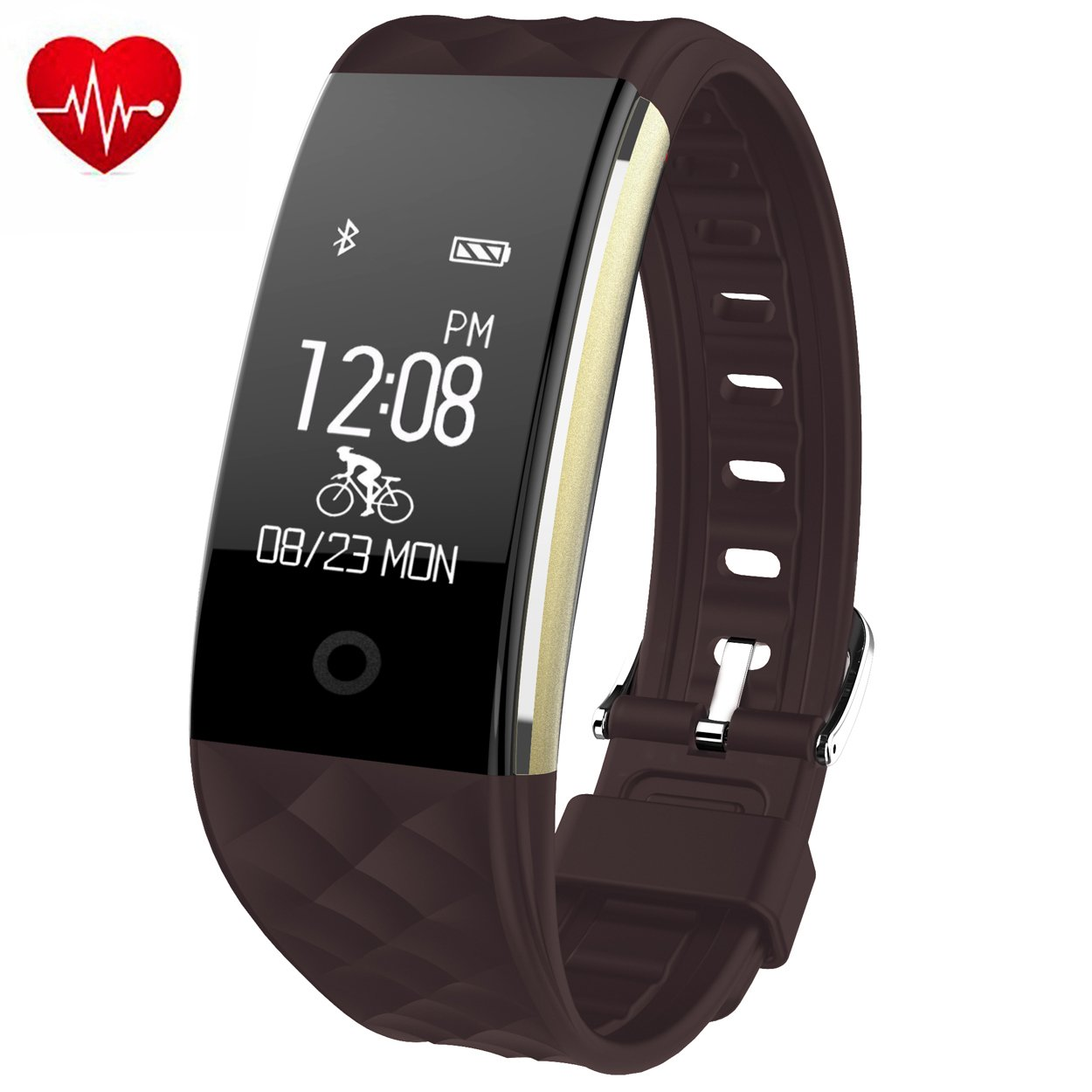 Best Activity Tracker 2020.Top 20 Best Fitness Trackers For Cyclists 2018 2020 On