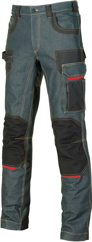 """'Jeans Platinum Button Rust Jeans, Size: 58?"""""""
