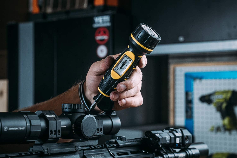 Wheeler Manual Firearms Accurizing Torque Wrench