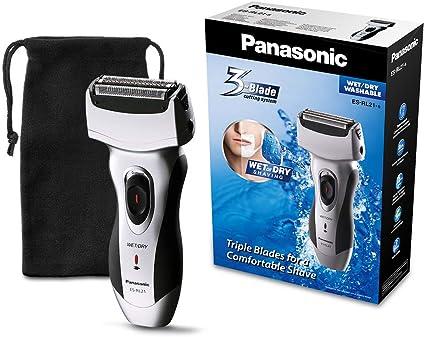 Panasonic ES-RL21 - Afeitadora eléctrica (húmedo y seco), color ...