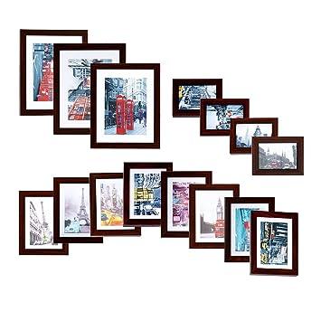 Multi Pack White Photo Frames - Best Frames 2018