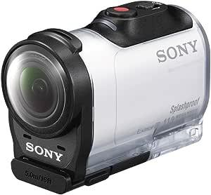Sony AZ1 Action Camera Mini POV HD Video Camera