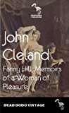 Fanny Hill: Memoirs for a Woman of Pleasure