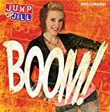 Jump with Jill Upper Elementary CD - Boom!