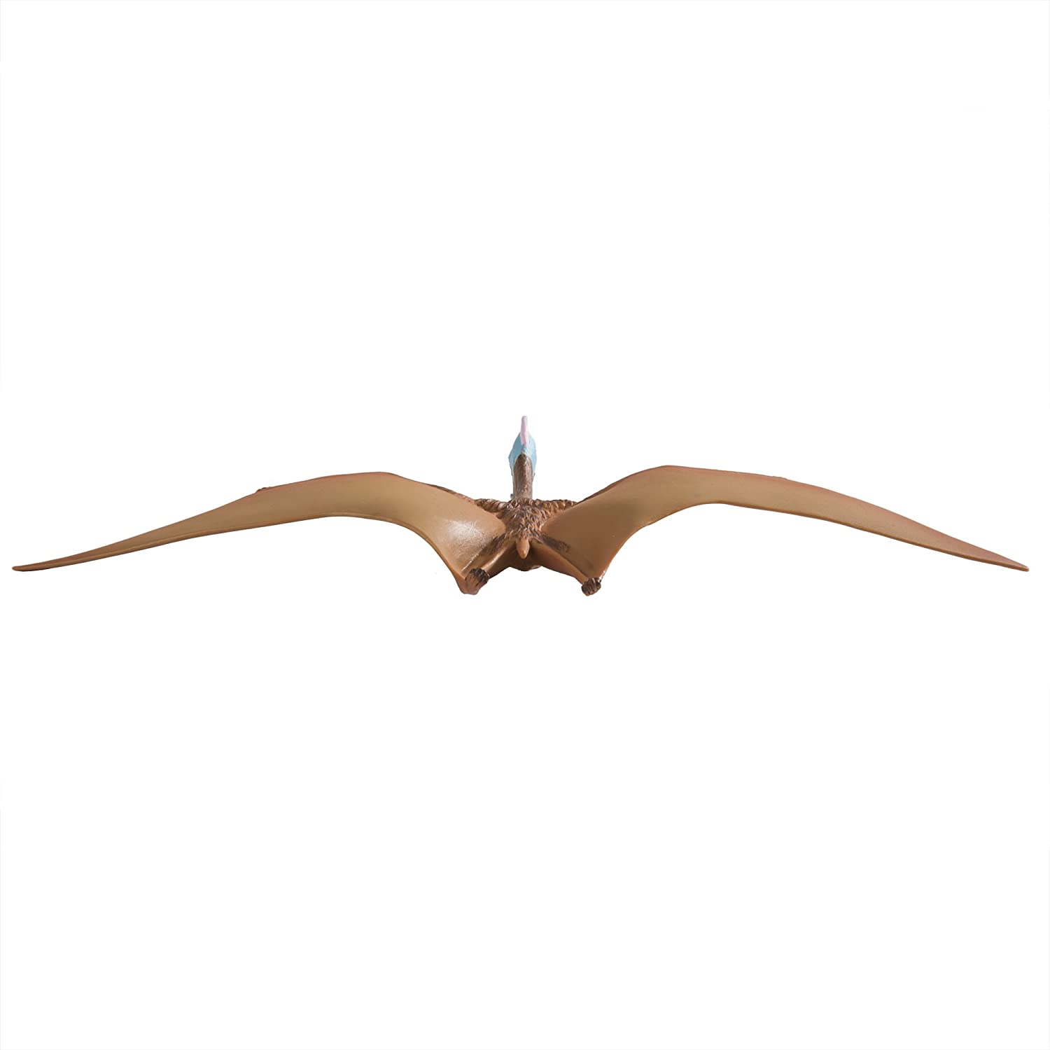 Safari Ltd Quetzalcoatlus Realistic Hand Painted Toy Figurine Model Quality Construction from Phthalate Lead and BPA Free Materials for Ages 3 and Up