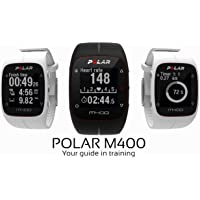 Polar M400 - Your Guide in Training