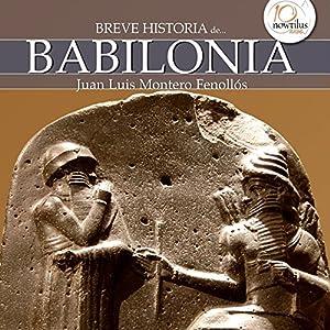 Breve historia de Babilonia Audiobook