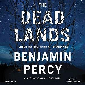 The Dead Lands Audiobook