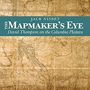 The Mapmaker's Eye Audiobook